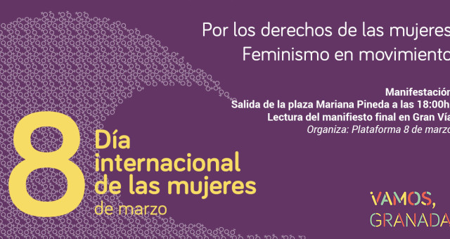El movimiento feminista, una ola imparable